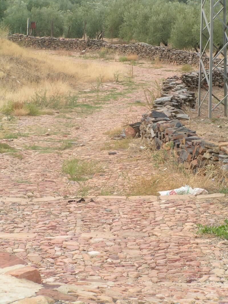 Baños Romanos Toledo:Baños de la Encina (Jaén) Web Oficial del Municipio